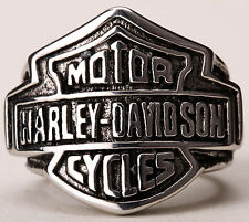 Mens motorcycle stainless steel ring SR11 biker JEWELRY bracelet pendant AVBL