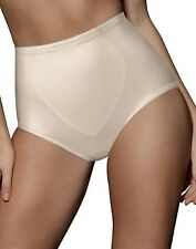 2 Pack Bali Smoothers Firm Control Briefs - Style X710 - Featuring Beige