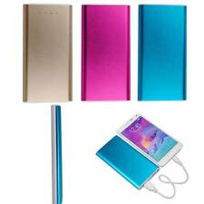 30000mAh Externe Batterie Chargeur Battery Charger Power Bank Micro USB Cable