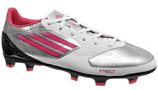 new-adidas-adizero-f30-trx-fg-womens-soccer-cleats-white-silver-pink