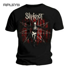 Official T Shirt SLIPKNOT Album Cover .5 The Gray Chapter All Sizes