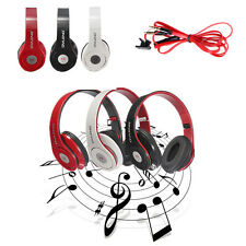 OVLENG X8 Stereo Headphone Headset Earphone Mic 3.5mm for iPod iPhone MP3 MP4