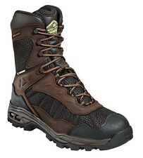 Wood N Stream Outdoor Boots Mens Compression WP Breathable Brown 2100