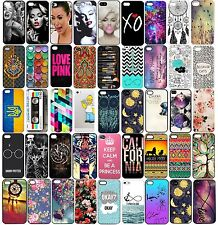 Hot Custom Printed Protective Phone Cover Case For Iphone 5 5S 5C 6 6 Plus 4 4S