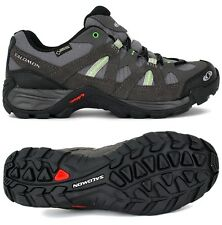 Salomon exode low GTX ® outdoor zapatos botín de senderisml trekking Shoes Gore-Tex 39,40