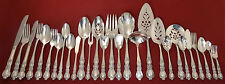 1847 Rogers Bros HERITAGE Silver Plated Silverware Flatware Pieces YOUR CHOICE!