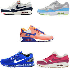 Nike Air Max 1 FB OG 2013 vintage 90 NEUF 5 COULEURS CLASSIC BW wmns Chaussures Femmes