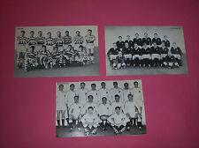 """"""" Star Teams of 1961 """" cards presented with """" Victor """" Rugby Union / League"""
