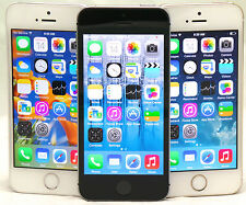 Apple iPhone 5s AT&T T-Mobile Sprint 16GB 32GB 64GB White Black Gold Imperfect
