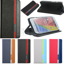 For Motorola Droid Turbo XT1254 Luxury PU Flip Leather Stand Case Wallet Cover