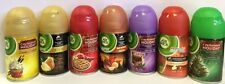Air Wick Freshmatic Ultra Automatic Spray Refills 7 Different Scents 6.17oz each