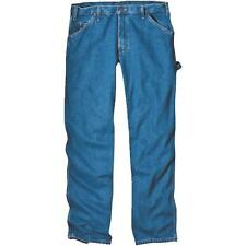 Dickies 1993SNB Relaxed Fit Carpenter Stone Wash Jeans
