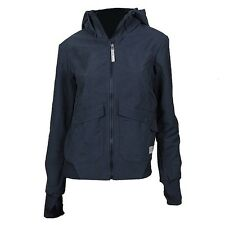 BENCH Forward Damen Übergangs Jacke blau total eclipse Urbanes Design Sommer
