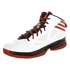 adidas Performance Mens Mad Handle 2 Basketball Shoes / Trainers G98317 rrp£70