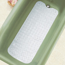 Collections Etc Extra Long Cushioned Bath Tub Mat