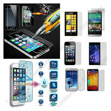 GORILLA EXPLOSION PROOF TEMPERED GLASS SCREEN PROTECTOR CASE FOR MOBILE PHONES