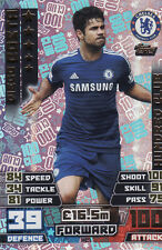 Match Attax Extra 14/15 MOTM HTH 100 Club & Duo Cards Pick From List