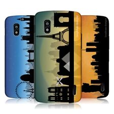 HEAD CASE SKYLINE SERIE 1 CASE PER LG NEXUS 4 E960