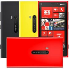 Nokia Lumia 920 UNLOCKED 32GB Windows 8 GSM AT&T 4G Smartphone - GOOD 8/10