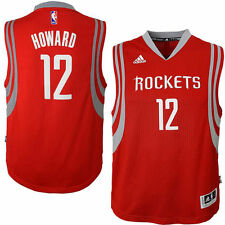 Dwight Howard Houston Rockets Youth Swingman Basketball Jersey - Red - NBA