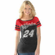 Touch by Alyssa Milano Jeff Gordon Womens All-Star Tri-Blend T-Shirt - NASCAR