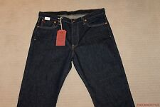 NEW Polo Ralph Lauren Vintage 67 Patch Logo Rinsed Blue Jeans 30 31 32 33 34 36
