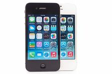iPhone 4 Verizon Page Plus or AT&T - 8 16 32 GB - CDMA or GSM - Black or White