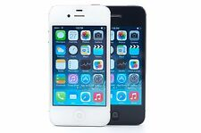 iPhone 4 Verizon / Sprint / AT&T - 8 16 32 GB - CDMA or GSM - Black or White