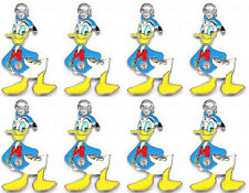 New Lot Donald Duck Metal Charms Jewelry Making pendants Party Gifts 22mm