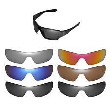 New Walleva Replacement Lenses for Oakley Offshoot Sunglasses - Multiple Options
