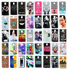 Hot For Samsung Galaxy Note IV 4 N9108 Printed Plastic Protect Hard Case Cover