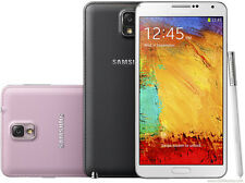 """5.7"""" Samsung Galaxy Note 3 N900T 32GB 13MP NFC 4G T-Mobile Unlocked Smartphone"""