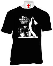 La OMS T Shirt Pete Townsend Mods Roger Daltrey Keith Moon Scooters