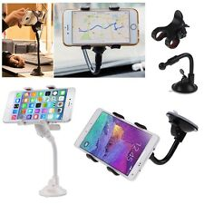 Universal Car Windshield Mount Holder Stand Bracket for Cell Phone PDA GPS MP3