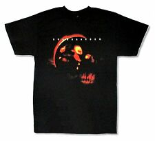 """SOUNDGARDEN """"SUPERUNKNOWN"""" BLACK BAND T-SHIRT NEW OFFICIAL ADULT"""