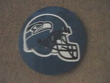 NATIONAL FOOTBALL LEAGUE NFL 4 IN VINYL COATED DECALS 31 TEAMS AVAILABLE