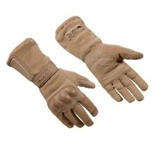 Wiley X TAG-1 Tactical Assault Gloves, Desert Tan