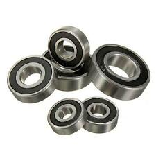 6200-6208 ZZ Shielded Ball Bearings pack of 5 free delivery shipping