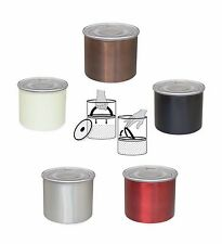 Planetary Design  Airscape  Food Storage Canister 32 fl. oz Pick your Color,