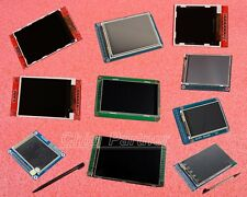 """3.2"""" 2.4"""" 2.8"""" 3.0"""" 3.5"""" 2.6"""" 1.44"""" TFT LCD Display + Touch Panel + PCB adapter"""