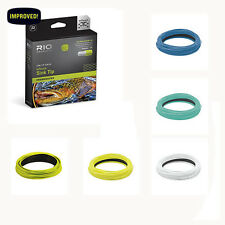 Rio InTouch 24ft Sink Tip Fly Line w/Free Shipping in US & Free Dacron Backing