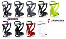 """SPECIALIZED """" ZEE CAGE 2 """" Bottle CAGE Right NEW"""