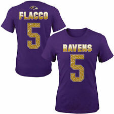 Joe Flacco Outerstuff Baltimore Ravens T-Shirt - NFL