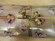 DISNEY PRINCESS Pass the Parcel ready wrapped 12 Layers Pick your main prize