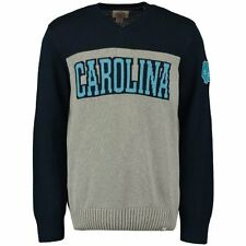 North Carolina Tar Heels '47 Drop Back Sweater - Gray - College