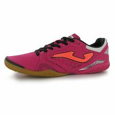 Joma Mens Super Flex Indoor Football Boots Trainers Lace Up Soccer Shoes