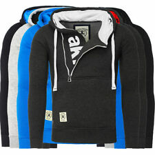 Akito Tanaka Vertical Zip Sweat Mens Hoodie Sweater Sweatshirt Sweater