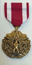 USA Meritorious Service Medal Full Size, Loose, Court or Swing Mounted, American