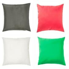 IKEA Decorative cushion ULLKAKTUS Sofa filled 19 7/10x19 7/10in in 4 Colors