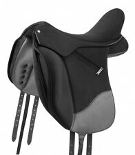 Wintec Isabell Dressage Saddle CAIR- Black- Various Sizes